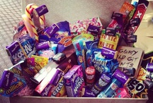Sweeties  / Crazy for sweets