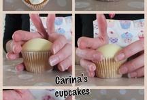 mafinky a cupcake