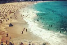 Bondi / The place I love n live!