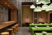 Cozinhas/ Varanda Gourmet / Pasta dedicada ao ambiente de bons comentos com boa comida.