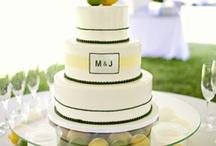 Kristen & Brent March 2013 / by Jennifer Hansen Wedding & Event Boards