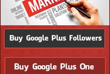 Google Plus Marketing Service