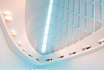 Architettura nei musei