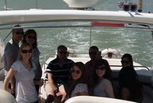 Company Sunseeker Challenge / Seriously Cool Events on the Solent.