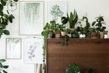 Livingroom inspoboard