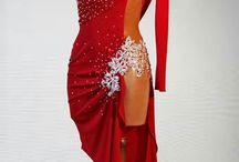 платья латина