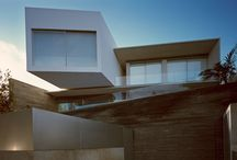 Arquitectura / by Mamenchu CH