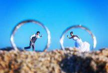 結婚式 準備アイテム