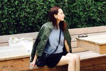 "WEAR -Women's style- / Curated styles from Fashion community of ""WEAR"" app"