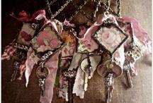 Jewelry: Soldered