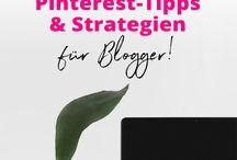 Social Media Tipps - Sammlung / Tipps und Tricks beim Posten von Facebook, Pinterest und Instagram, aber auch auf dem eigenen Blog. Eine Sammlung von interessanten Beiträgen.