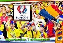 Euro 2016 / Fii alaturi de echipa nationala de fotbal a Romaniei cu ocazia campionatului european de fotbal Euro 2016 din Franta Mai multe felicitari aici: http://www.mesajeurarifelicitari.com/felicitari-pentru-euro-2016-f-47.html