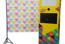Fotobudka / Photo Party Box to magiczne pudełko, które daje wiele niezapomnianych emocji i wrażeń!