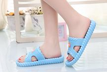 Home Shoes / Women Home Shoes