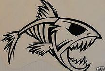 tribal pez