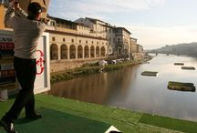 Cool events in Florence Italy