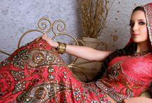 Asian Wedding Dresses UK