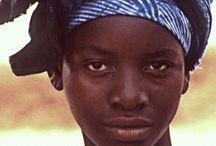 Africans / by Maria Gordon
