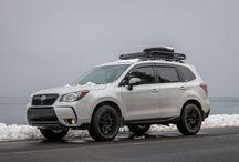 Subaru Favs