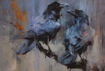 Malujeme ptactvo