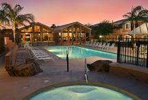 Club Cancun - Chandler, AZ / 375 N. Federal Street Chandler, AZ 85226 (877) 796-2591 (480) 814-1115 fax  Rent: $700 - $1,090 Bedrooms: 1 - 3 Bathrooms: 1 - 2