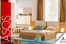 Asos Yatak Odası Takımı / Asos Yatak Odası Takımı http://www.gizemmobilya.com.tr/yatak-odasi-takimlari/asos-yatak-odasi #gizemmobilya #mobilya #dekorasyon #kısıkköy #kısıkköymobilya #karabağlar #karabağlarmobilya