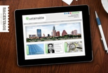 BDS | Web / A showcase of our web design skillz.