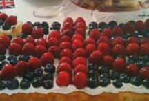 Jubilee food