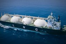 Liquefied natural gas (LNG) / LNG, or liquefied natural gas, consists mostly of methane and is cooled to approximately -256 degrees Farenheit so that it can be transported from countries that have more natural gas than they need to countries that use more natural gas than they produce.