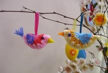 Crochet - Ornaments
