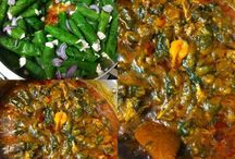 Soul Food / Mouth watering dishes