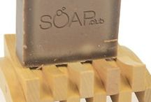 Our Scents / See the most popular soap scents in our stores!