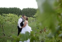Mount Tamborine Wedding Photography – Naomi + Dean