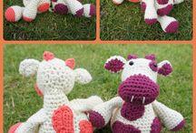 Crochet/Afghan / Crochet and Afghan ideas