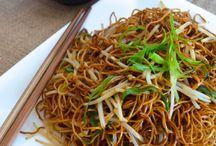 Chinese dish / by May May