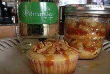 Pommies Recipes
