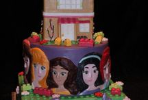 Lego Friends Party / by Mercedes Quinones