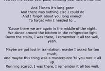 Taylor Swift: Red album