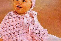 Babies Crochet