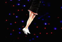 BCA Competitions / by British Cheerleading Association