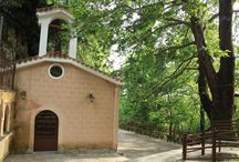 #Visit the gorgeous stone-built #church of Agia Kiriaki.. / #Visit the gorgeous stone-built #church of Agia Kiriaki right in our village. Marvel at the splendid view and feel the positive energy of this place.