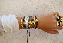 Gems, Jewels, Trinkets / by Chelsea Ambriz