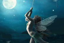 Fairies / by Vanessa Smith