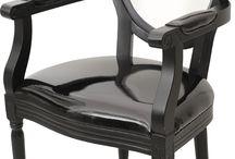 Cadeira linda!