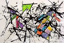 abstrakty
