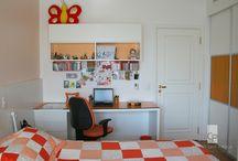 Quartos de Criança - Kids Bedroom
