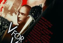 Movies / by Leyla Yanbeyi