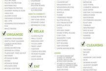 Flat checklist