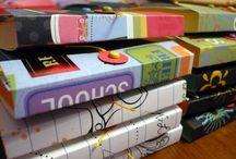Teacher gift ideas / by Libbi Bray