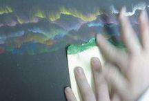 boya teknikleri